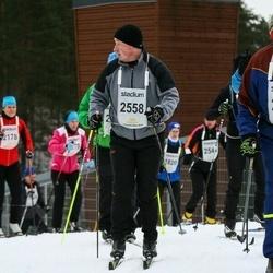Finlandia-hiihto - Jari Kanervo (2558)