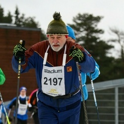 Finlandia-hiihto - Pertti Helin (2197)