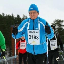 Finlandia-hiihto - Antti Iso-Sipilä (2198)