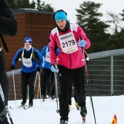 Finlandia-hiihto - Hanna-Suoma Savolainen (2179)