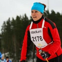 Finlandia-hiihto - Ilona Snellman (2178)