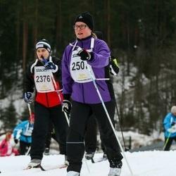 Finlandia-hiihto - Johanna Väinölä (2376)
