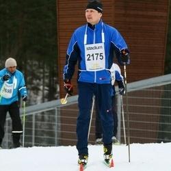 Finlandia-hiihto - Mika Örri (2175)