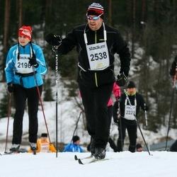 Finlandia-hiihto - Jarkko Pesonen (2538)