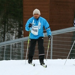 Finlandia-hiihto - Salamat Masih (2698)