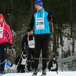 Finlandia-hiihto - Juha Turkki (2106)