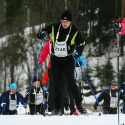 Finlandia-hiihto - Riku Rantanen (2146)