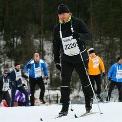 Finlandia-hiihto - Ismo Ramponen (2220)