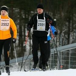 Finlandia-hiihto - Janne Latomaa (2551)
