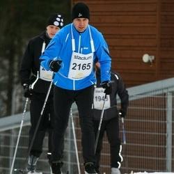 Finlandia-hiihto - Timo Numminen (2165)