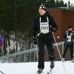 Finlandia-hiihto - Jouni Heikkilä (2553)