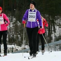 Finlandia-hiihto - Kaisa Iivonen (2052)