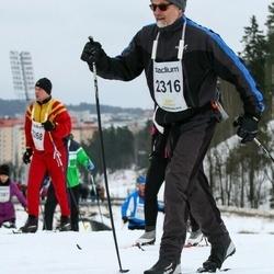 Finlandia-hiihto - Veikko Ikonen (2316)