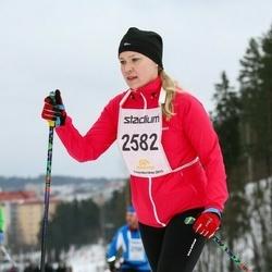 Finlandia-hiihto - Päivi Luoma (2582)