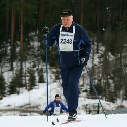 Finlandia-hiihto - Erkki Immonen (2248)
