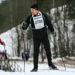 Finlandia-hiihto - Martti Paju (2700)