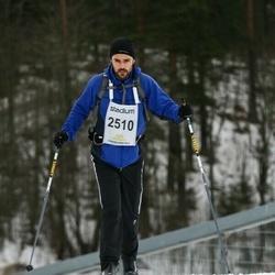 Finlandia-hiihto - Kevin Marsh (2510)