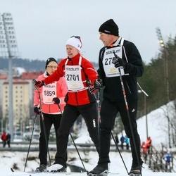 Finlandia-hiihto - Elina Hohde (2701)
