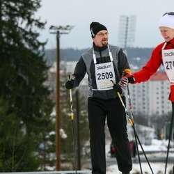 Finlandia-hiihto - Mikko Mustonen (2509)