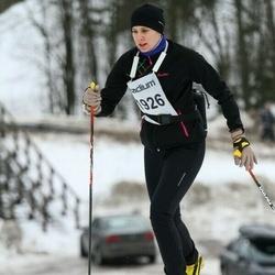Finlandia-hiihto - Jenna Mäkinen (1926)