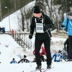 Finlandia-hiihto - Juho Kinnunen (2530)