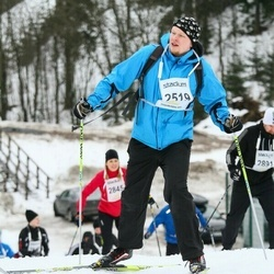 Finlandia-hiihto - Samppa Pasanen (2519)
