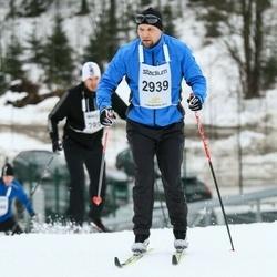 Finlandia-hiihto - Jani Kymäläinen (2939)