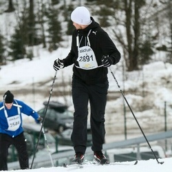 Finlandia-hiihto - Mika Kinnunen (2891)