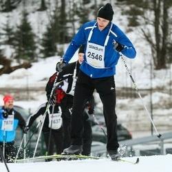 Finlandia-hiihto - Heikki Pesonen (2546)