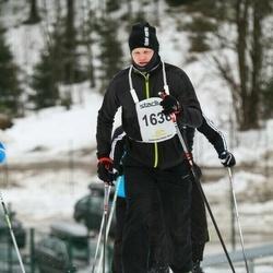 Finlandia-hiihto - Juho Pasanen (1636)