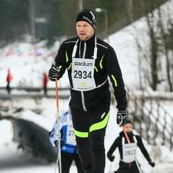 Finlandia-hiihto - Petri Tervala (2934)