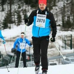 Finlandia-hiihto - Jussi Kaipainen (2870)