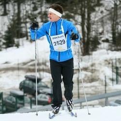 Finlandia-hiihto - Niki Kinnunen (2529)