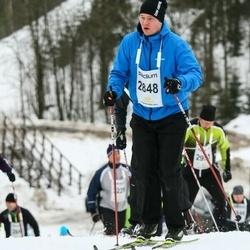 Finlandia-hiihto - Niko Kinnunen (2848)