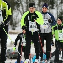 Finlandia-hiihto - Risto Vesala (2824)