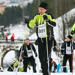 Finlandia-hiihto - Tenho Oinonen (2951)