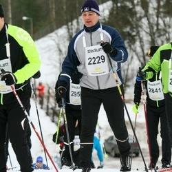 Finlandia-hiihto - Mikko Lindroth (2229)