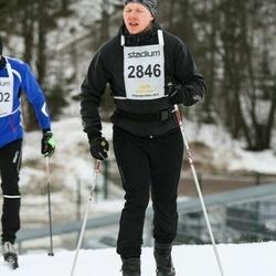Finlandia-hiihto - Antti Tiensuu (2846)