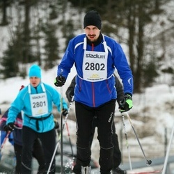 Finlandia-hiihto - Mikko Silvonen (2802)