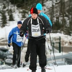 Finlandia-hiihto - Matti Luostarinen (2836)