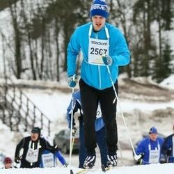 Finlandia-hiihto - Jaakko Kaustinen (2567)