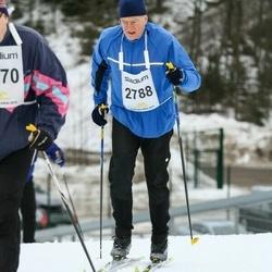 Finlandia-hiihto - Antti Heikinheimo (2788)