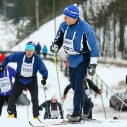 Finlandia-hiihto - Hannu Tuunanen (2902)