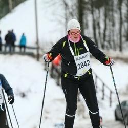 Finlandia-hiihto - Tuula Huovila (2842)