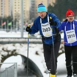 Finlandia-hiihto - Erkki Uusitalo (2903)