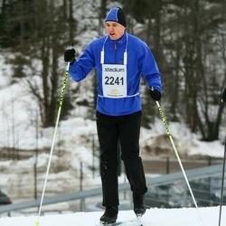 Finlandia-hiihto - Juha Arminen (2241)