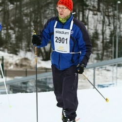 Finlandia-hiihto - Pentti Rauhala (2901)