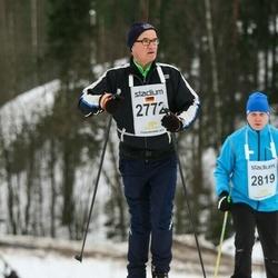 Finlandia-hiihto - Wolfgang Nagel (2772)