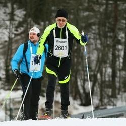 Finlandia-hiihto - Jouko Paalanen (2601)