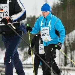 Finlandia-hiihto - Tomi Tiilikka (2819)